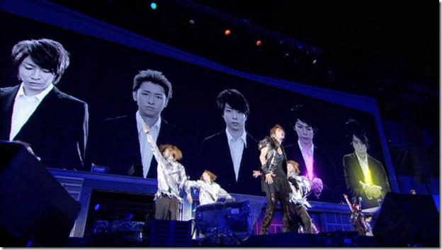 ARASHI in LIVE TOUR Beautiful World (217)