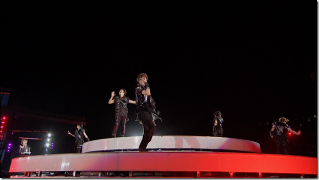 ARASHI in LIVE TOUR Beautiful World (223)