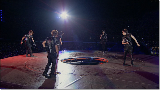 ARASHI in LIVE TOUR Beautiful World (226)