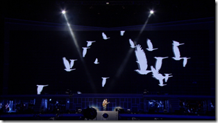 ARASHI in LIVE TOUR Beautiful World (228)