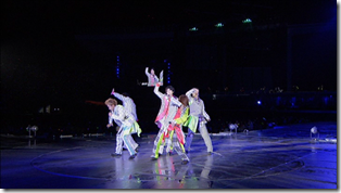 ARASHI in LIVE TOUR Beautiful World (234)