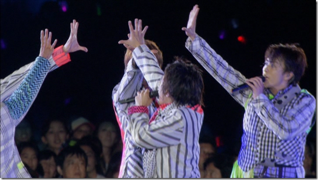 ARASHI in LIVE TOUR Beautiful World (237)