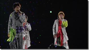 ARASHI in LIVE TOUR Beautiful World (238)