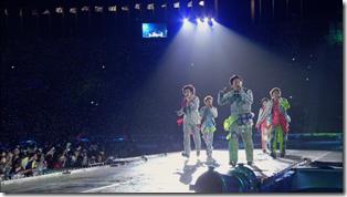ARASHI in LIVE TOUR Beautiful World (239)