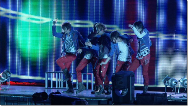 ARASHI in LIVE TOUR Beautiful World (243)