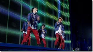 ARASHI in LIVE TOUR Beautiful World (246)
