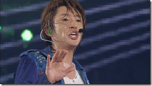 ARASHI in LIVE TOUR Beautiful World (249)