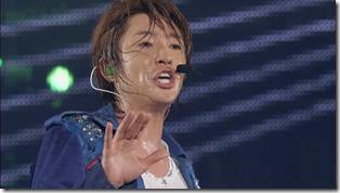 ARASHI in LIVE TOUR Beautiful World (249)