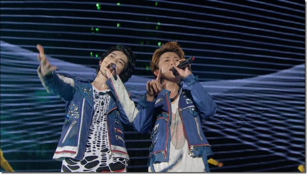 ARASHI in LIVE TOUR Beautiful World (251)