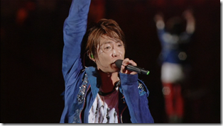 ARASHI in LIVE TOUR Beautiful World (253)