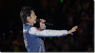 ARASHI in LIVE TOUR Beautiful World (254)