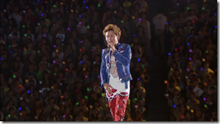 ARASHI in LIVE TOUR Beautiful World (256)