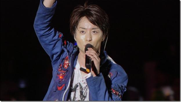 ARASHI in LIVE TOUR Beautiful World (258)