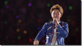 ARASHI in LIVE TOUR Beautiful World (259)