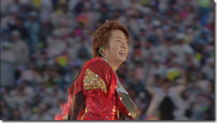 ARASHI in LIVE TOUR Beautiful World (25)