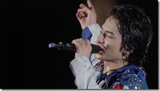 ARASHI in LIVE TOUR Beautiful World (260)