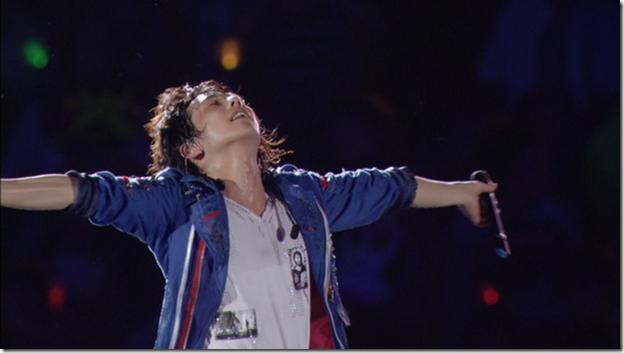 ARASHI in LIVE TOUR Beautiful World (261)