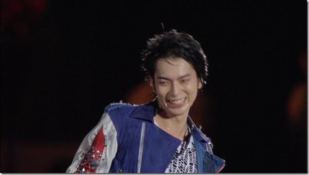 ARASHI in LIVE TOUR Beautiful World (262)