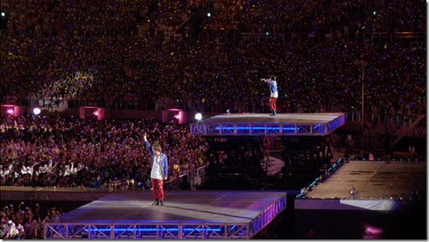 ARASHI in LIVE TOUR Beautiful World (263)