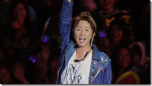 ARASHI in LIVE TOUR Beautiful World (264)