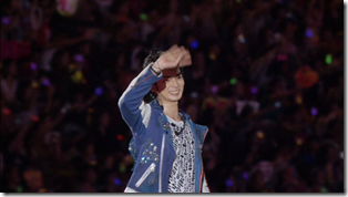 ARASHI in LIVE TOUR Beautiful World (265)