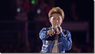 ARASHI in LIVE TOUR Beautiful World (268)