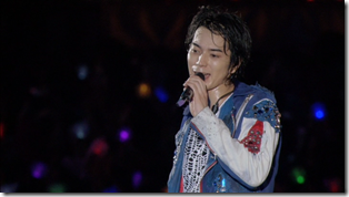ARASHI in LIVE TOUR Beautiful World (269)