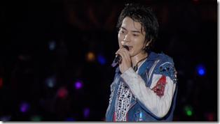 ARASHI in LIVE TOUR Beautiful World (269)