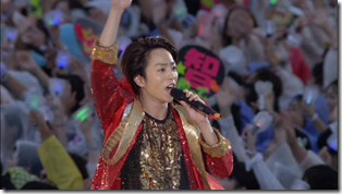 ARASHI in LIVE TOUR Beautiful World (26)