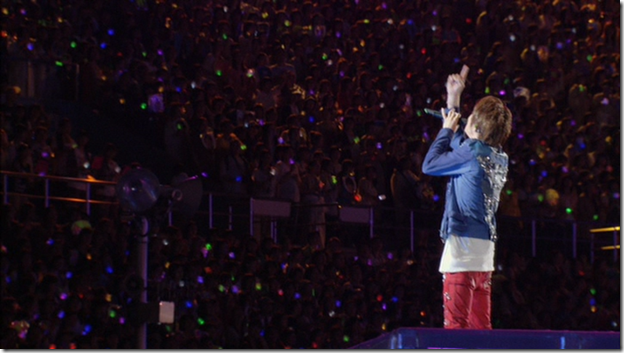 ARASHI in LIVE TOUR Beautiful World (271)