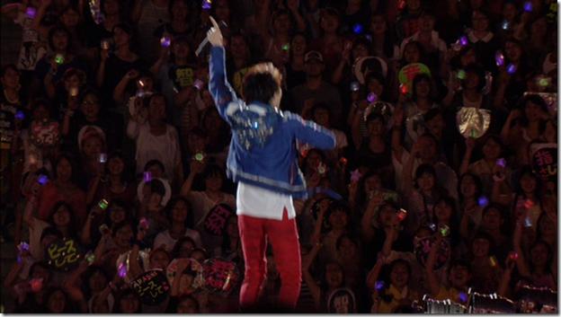 ARASHI in LIVE TOUR Beautiful World (274)