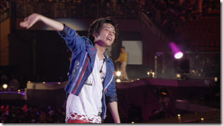 ARASHI in LIVE TOUR Beautiful World (276)