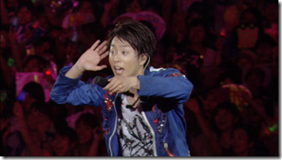 ARASHI in LIVE TOUR Beautiful World (277)