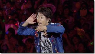 ARASHI in LIVE TOUR Beautiful World (277)