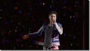 ARASHI in LIVE TOUR Beautiful World (278)