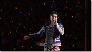 ARASHI in LIVE TOUR Beautiful World (278)