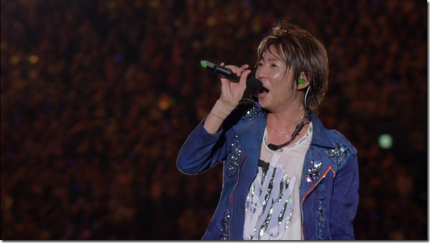 ARASHI in LIVE TOUR Beautiful World (279)