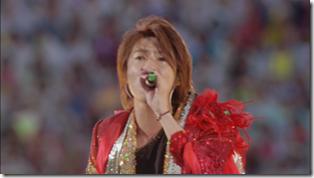 ARASHI in LIVE TOUR Beautiful World (27)