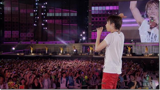 ARASHI in LIVE TOUR Beautiful World (280)