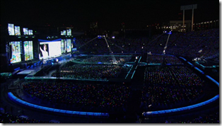 ARASHI in LIVE TOUR Beautiful World (285)