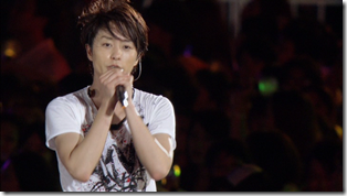 ARASHI in LIVE TOUR Beautiful World (288)