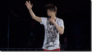 ARASHI in LIVE TOUR Beautiful World (291)