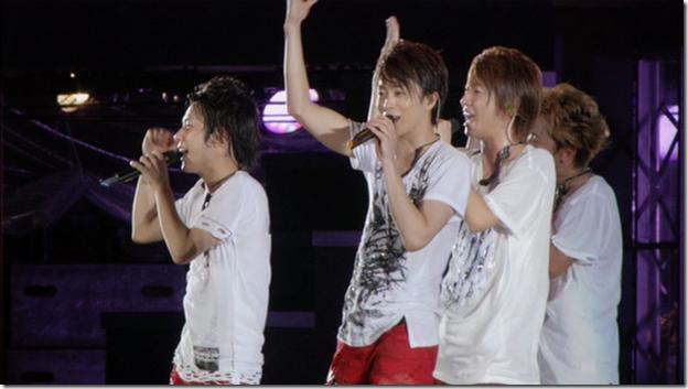 ARASHI in LIVE TOUR Beautiful World (296)