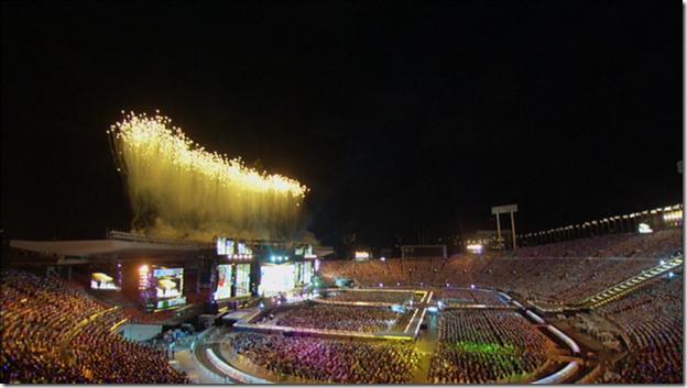 ARASHI in LIVE TOUR Beautiful World (297)