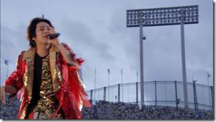 ARASHI in LIVE TOUR Beautiful World (29)