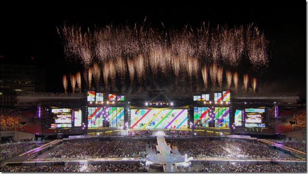 ARASHI in LIVE TOUR Beautiful World (300)