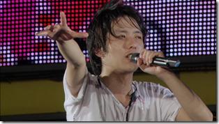 ARASHI in LIVE TOUR Beautiful World (301)