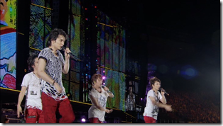 ARASHI in LIVE TOUR Beautiful World (303)