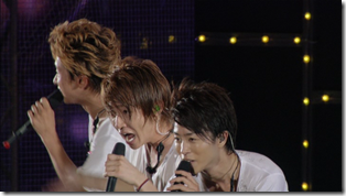 ARASHI in LIVE TOUR Beautiful World (304)