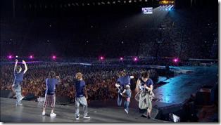 ARASHI in LIVE TOUR Beautiful World (306)